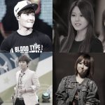Daftar Akun Instagram Resmi Penyanyi Kpop