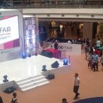 K-Food Fair 2016 dan Acara Fansigning April (에이프릴) di 1 Utama Shopping Centre, Malaysia