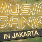 Ada Music Bank di Jakarta pada September 2017