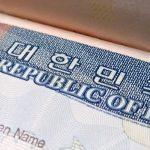 Kini Mengajukan Visa Korea Tidak Lagi di Kedutaan