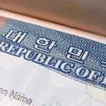 Syarat Mengajukan Visa Turis ke Korea
